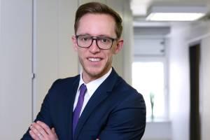 Rechtsanwalt Sebastian Krayer