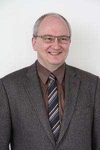 Rechtsanwalt Manfred Müller